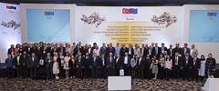 Zafer-in Operation Closing Conference was held in Afyonkarahisar