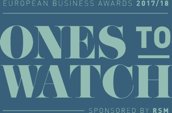 European Business Awards 2017-2018