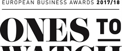 European Business Awards 2017 -2018