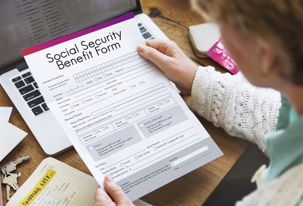 Reinforcement of the National Social Security Fund