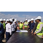 The Supervision of the Renovation of Incubator Buildings for KOSGEB in Turkey