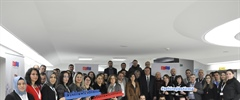The Second Capacity Building Training in the field of Town Twinning was completed in Ankara