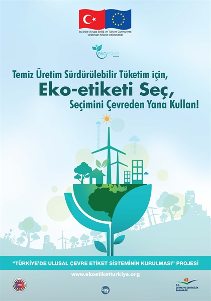 Eco-Label Project in Turkey